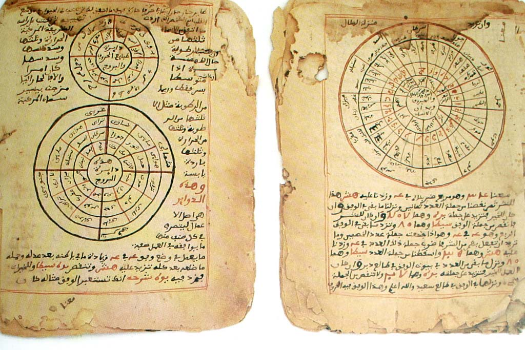 ancient indian astronomy -#main