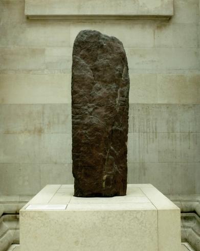Ogam Stone