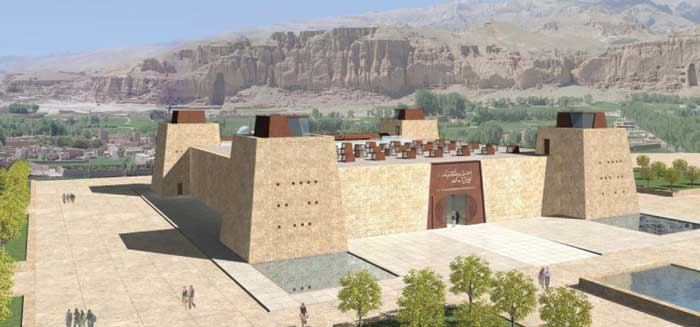 Bamiyan Buddhas: Latest chapter in this sad saga... (2/2)