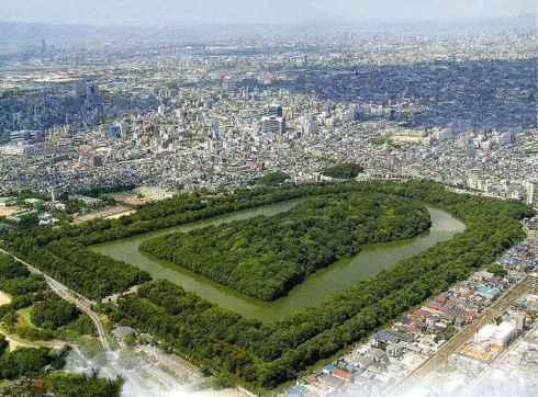 kofun-tomb