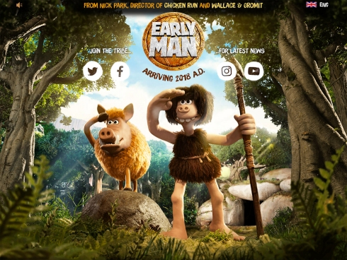early-man